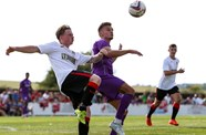 Gallery: Bristol Manor Farm 0-11 Bristol City