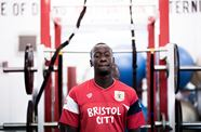 Diedhiou included in squad for Yeovil