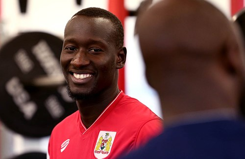 Diedhiou poised for Yeovil debut