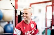 Magnusson doubt for Cardiff clash