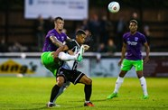 Gallery: Bath City 0-3 Bristol City