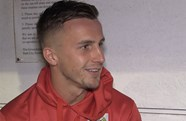 Video: Joe Bryan Post-Bath City away