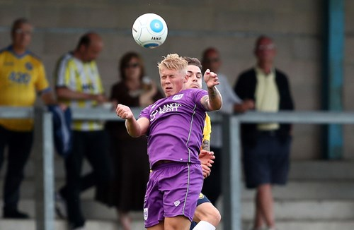 Gallery: Torquay United 2-0 Bristol City