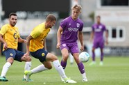 Report: Torquay United 2-0 Bristol City