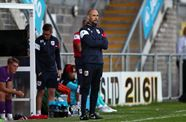 Williams learns a lot from Torquay test