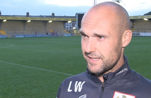 Video: Luke Williams Post-Torquay United away