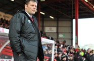 Rochdale Will Be Dangerous - Cotterill
