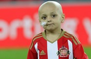 City fans plan Bradley Lowery tribute