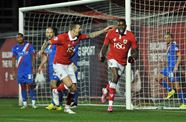 Report: Bristol City 2-0 Doncaster Rovers