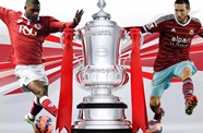 Win Two Tickets To West Ham Cup Clash