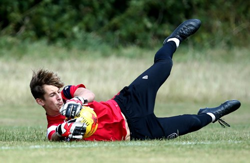 Academy keepers pre-season off to a flying start