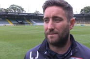 Video: Lee Johnson Post-Yeovil Town away