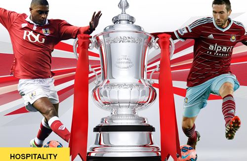 West Ham Hospitality Sold Out