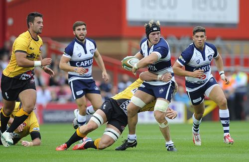 Rennie To Retire From Professional Rugby