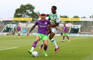 Gallery: Yeovil Town 1-3 Bristol City