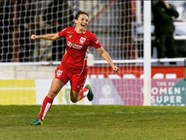 Chloe Arthur extends Vixens stay