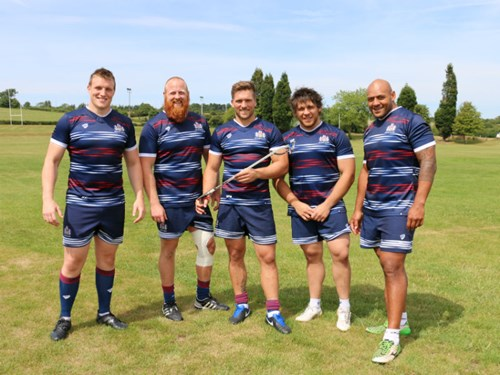 Bristol Rugby to take part in community clean up in support of Mandela Day