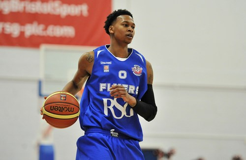 Report: London Lions 85-73 Bristol Flyers