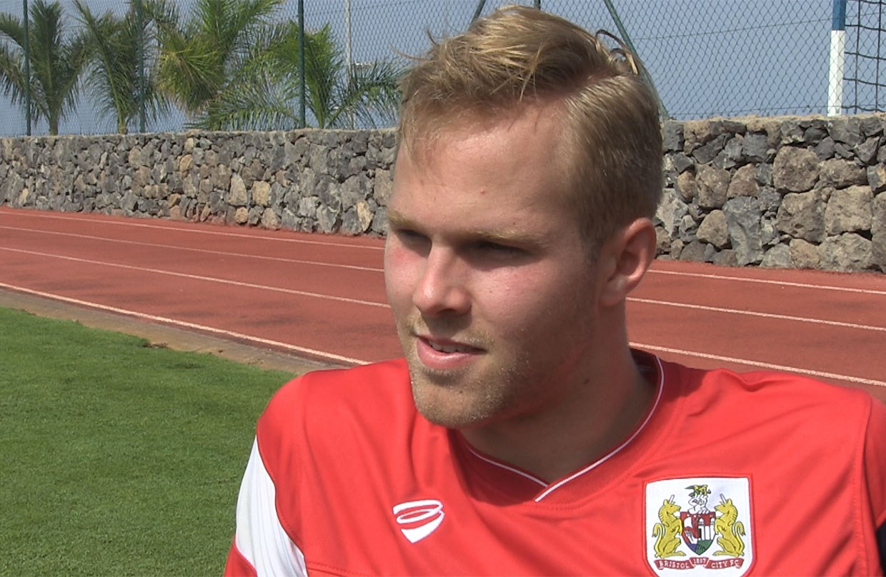 Tenerife Tour: Gustav Engvall exclusive interview thumbnail