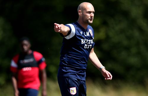 Report: Bristol City Under-23s 0-0 Dundee FC