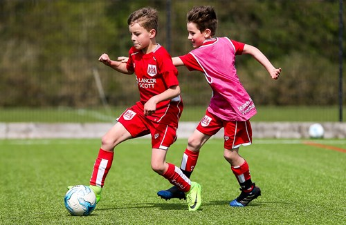 Summer holiday camps filling fast