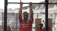 Tenerife Tour: Afternoon Gym & Football
