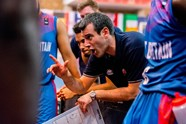 Coach K's GB Under-20s advance to semi-finals of European Championships