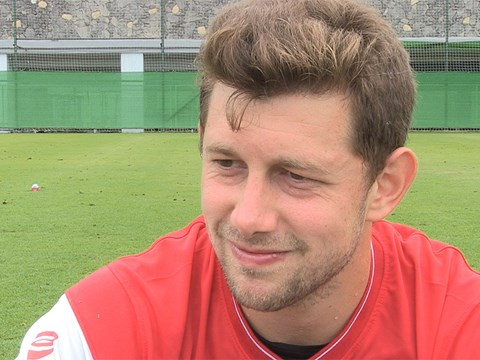 Tenerife Tour: Frank Fielding exclusive interview