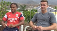 Tenerife Tour: Team-mates with Joe Bryan & Bobby Reid