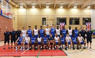 LIVE STREAM: GB U20s v Croatia - Semi-Final