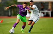 Highlights: Atletico Union Guimar 0-6 Bristol City