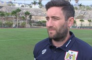 Tenerife Tour: Lee Johnson Post-Atletico Union Guimar