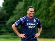 Video: Lam reflects on Charles Piutau signing