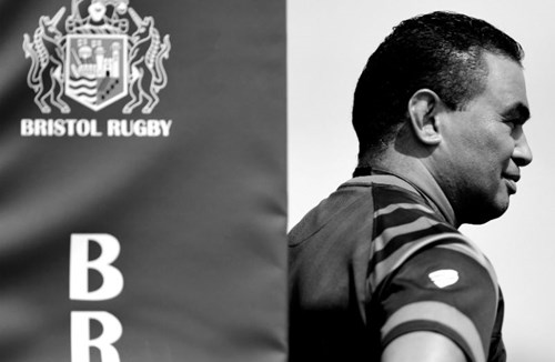 New series of Inside Bristol Rugby available on Tuesday