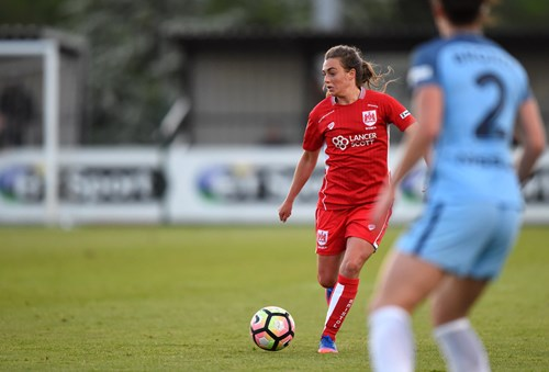Four players depart City Women