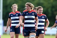 Bristol Ladies represent England 'A' in Spain defeat