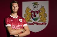 Baker completes City switch