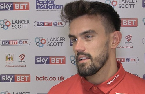 Video: Marlon Pack Post-FC Twente home