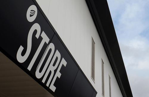 Bristol Sport Store  - Easter opening hours