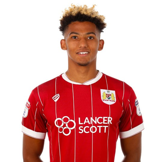 25. Lloyd Kelly profile image
