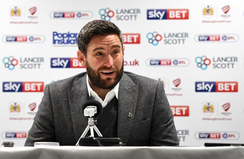 In brief: Pre-Derby County away press conference