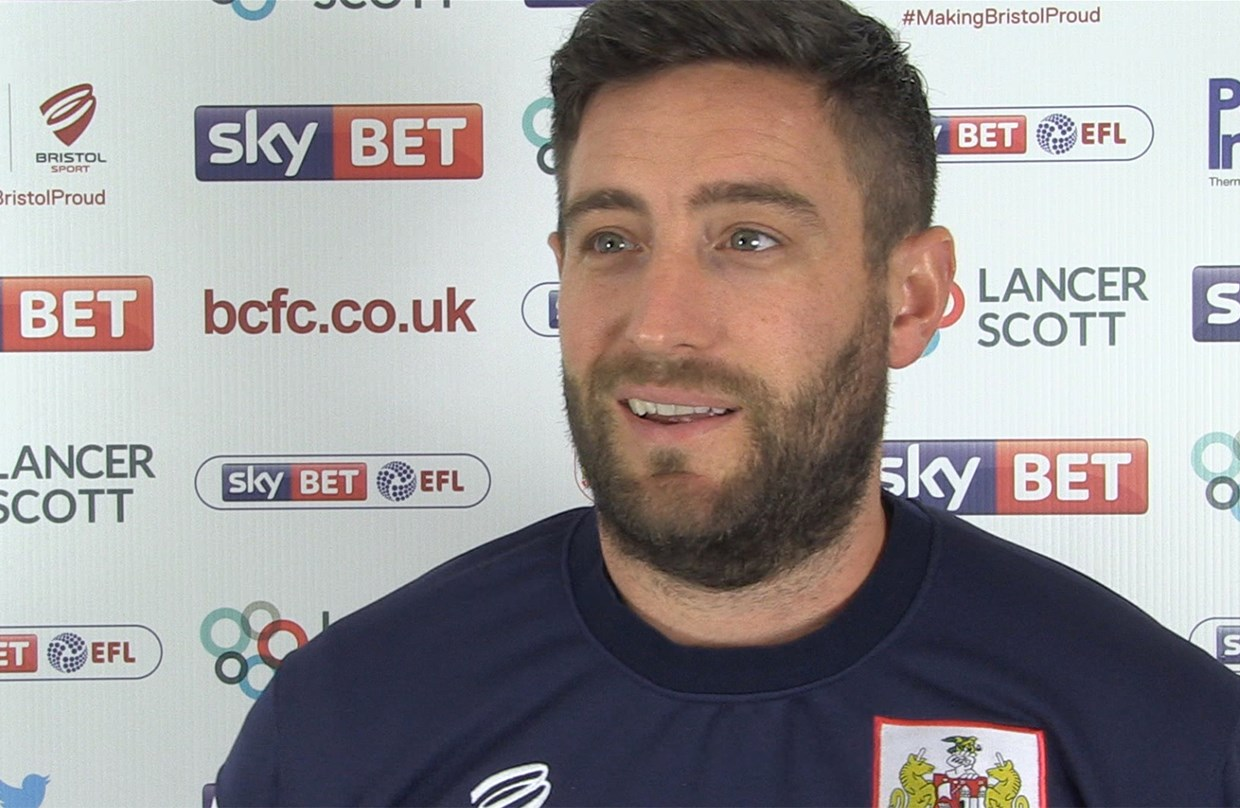 Video: Lee Johnson Pre-Barnsley home thumbnail