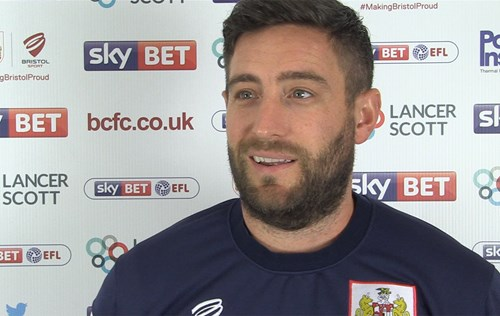Video: Lee Johnson Pre-Barnsley home