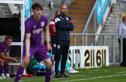 Under-23s given warning by Williams