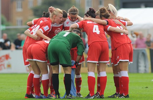 Vixens Eager For WSL Start