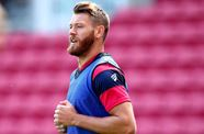 Baker completes first City outing