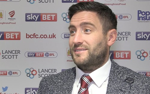 Video: Lee Johnson Post-Barnsley home