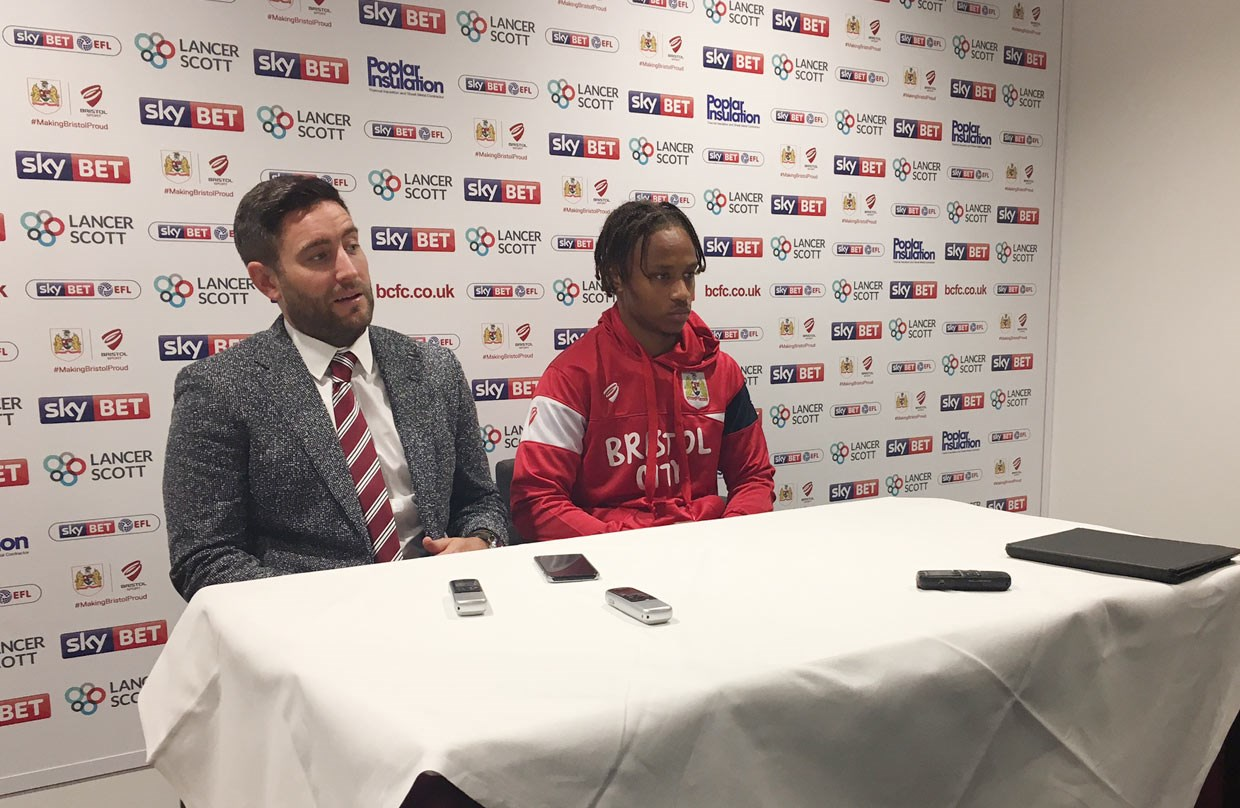 Post Barnsley Press Conference thumbnail