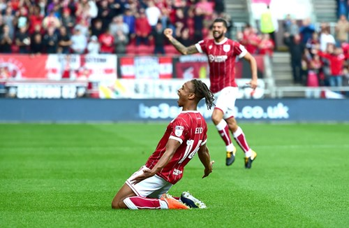 Highlights: Bristol City 3-1 Barnsley