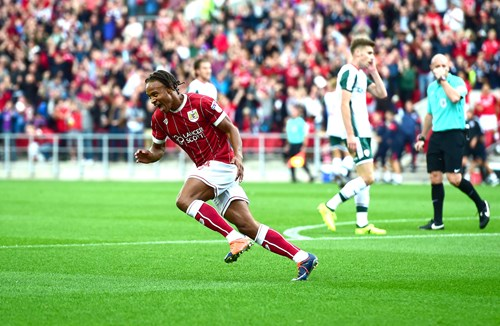 Good to get off the mark - Reid